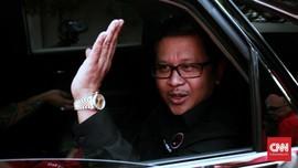PDIP: Pelaporan Basarah, Momentum Buka Tabir Korupsi Soeharto
