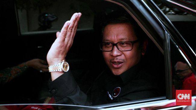 Sekjen PDIP Hasto Kristiyanto berpendapat kenaikkan harga Pertamax merupakan bentuk keadilan ekonomi, karena selama ini Pertamax dikonsumsi kelas menengah atas.