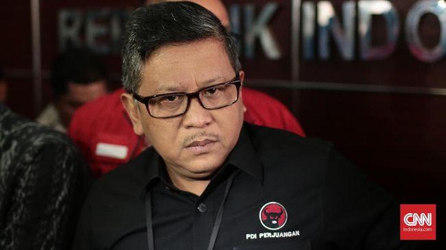 Hastomeyakini pengunduran diri Idrus Marham karena kasus korupsi tak berdampak buruk pada citra dan proses pemenangan Jokowi-Mar'uf di Pilpres 2019.
