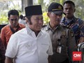 Adik Zulhas Sidang Perdana Dugaan Korupsi Pekan Depan