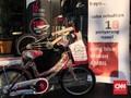 KPK Tunggu Proses Hukum Sebelum Beri Sepeda Sayembara Novel