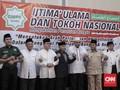 Ijtima Ulama Rekomendasikan Duet Capres Prabowo-Abdul Somad