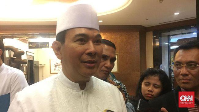 Tommy Soeharto membangun pasar induk berkonsep modern zero waste bernilai ratusan miliar di Karawang.