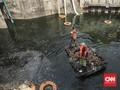 Pemprov DKI Siapkan Kerangka Strategi Atasi Sungai Tercemar