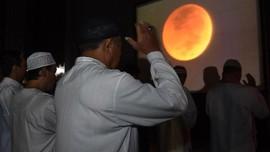 Tata Cara Salat Gerhana Bulan, Bacaan hingga Amalan