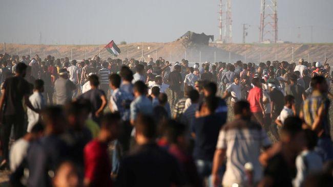 Israel Sebut Perawat Dokter Lintas Batas Lakukan Penembakan