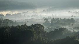 Suhu Dingin di Bandung Mencapai 16 Derajat Celsius