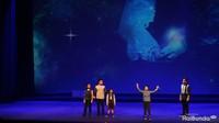 <p>Melalui drama musikal ini, YOAI ingin selalu mendukung pasien kanker anak dan keluarga untuk tetap semangat menjalani pengobatan.</p>