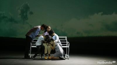 Pesan Positif Anak dengan Kanker Melalui Drama Musikal