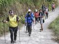 Pemerintah Bantu Penanganan Korban Wisatawan Gempa Lombok