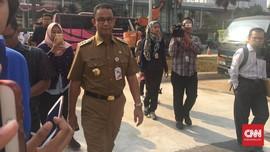Juru Parkir Jakarta Keluhkan Penurunan Pendapatan ke Anies