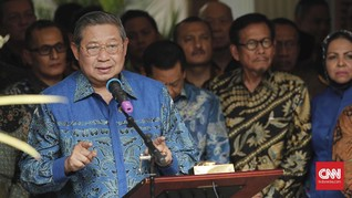 SBY: Niat Baik Untuk Dorong Ekonomi Ada Rambu-rambunya