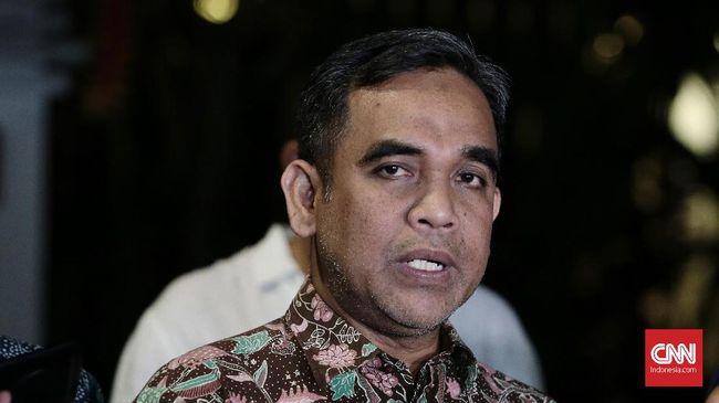 Sekjen Partai Gerindra Ahmad Muzani mengatakan pengangkatan 1 juta guru honorer menjadi PPPK akan memberikan kepastian masa depan mereka.