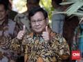 PKS Ngotot Jatah Cawapres, Demokrat Klaim Koalisi Belum Final