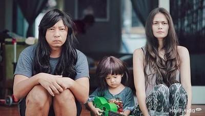 Keluarga Ringgo Agus Memang Kocak, Foto-fotonya Bikin Ngakak