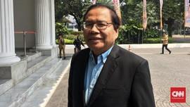 Rizal Ramli: Pembatasan Impor Pemerintah Cuma Irit Rp7,4 T