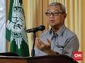 Busyro Sindir Sikap Jokowi yang Kontra-Wawasan Kebangsaan