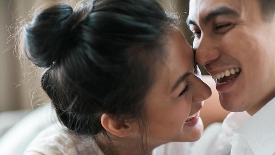 Pengalaman Tak Terduga Baim Wong dan Paula Saat Honeymoon
