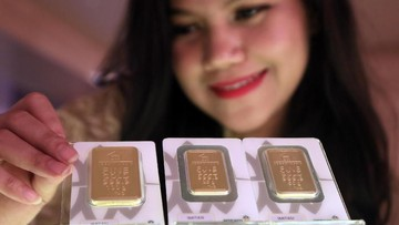 5 Cara Membedakan Emas Asli atau Palsu, Bunda Harus Tahu