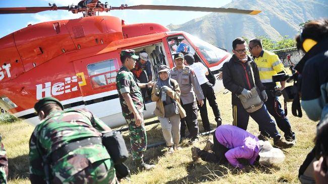 Ada Diskon Hotel dan Paspor Baru untuk Korban Gempa Lombok