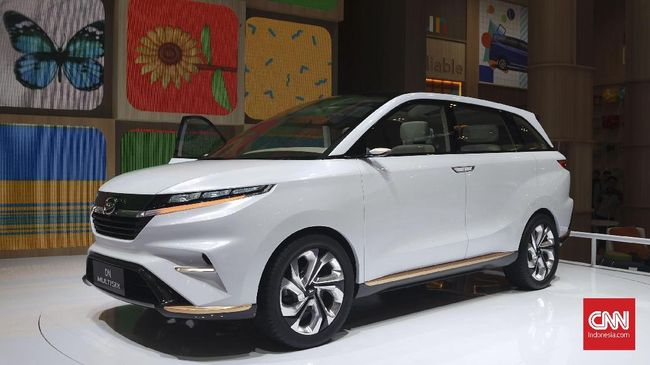 Generasi baru Toyota Avanza dan Daihatsu Xenia diduga bakal meluncur pada tahun ini, bocorannya sudah beredar melalui dokumen pemerintah.