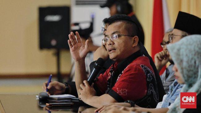 Kuasa Hukum PT Mahkamah Sentosa Utama Denny Indrayana menegaskan pembangunan proyek Meikarta bakal tetap berjalan, tak terganggu kasus dugaan suap.