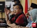 Denny Indrayana Pastikan Pembangunan Meikarta Tak Terganggu