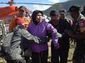 Kesaksian Pendaki saat Gunung Rinjani Diguncang Gempa 6,4 SR