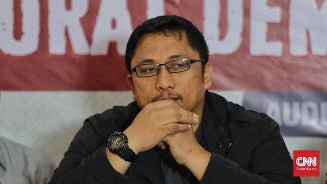 Direktur PUSaKO FH Universitas Andalas, Feri Amsari, memprediksi empat partai bergolak jelang pemilu 2024.