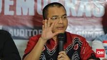 Denny Indrayana Positif Covid, Minta Doa Jelang PSU Kalsel