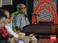 Busyro Usul TGPF Novel Dibentuk Anggota Dipilih Koalisi Sipil