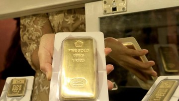 Info Penting bagi Bunda yang Ingin Berinvestasi Emas