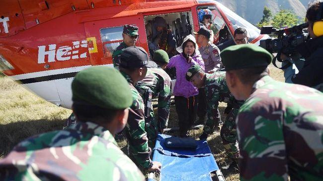 Jalur Evakuasi Gunung di Indonesia Masih Minim Sarana