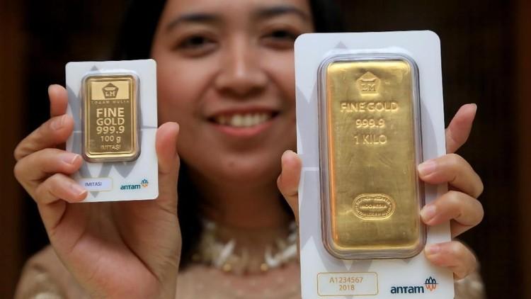Investasi emas ternyata memberi keuntungan ganda nih, Bunda. Simak penjelasan dari pakarnya berikut ya.