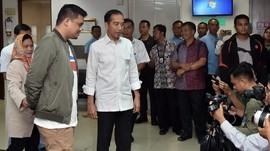 Pesan Khusus Jokowi ke Bobby Nasution: Jangan Korupsi