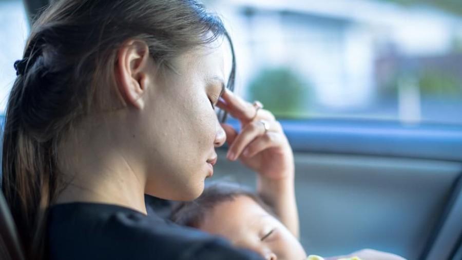 5 Cara Atasi Kecemasan Terkait Proses Menyusui