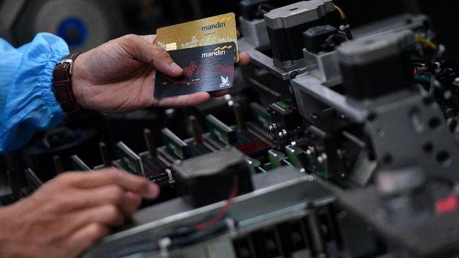 Keuntungan Tukar Kartu ATM/Debit Logo GPN