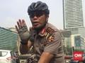 Kemacetan Diklaim Turun 14 Persen Usai Perluasan Ganjil Genap