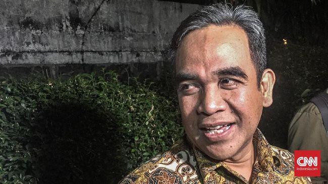 Gerindra yakin PAN tidak akan lari dari koalisi pendukung Prabowo Subianto. PAN diklaim telah berkomitmen mendukung Prabowo di Pilpres 2019.