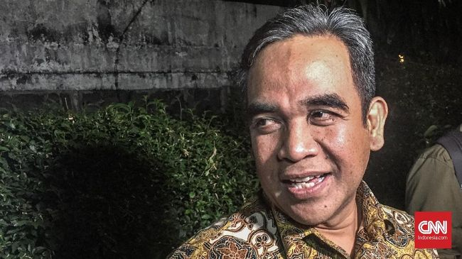 Sekjen Partai Gerindra Ahmad Muzani menganggap pidato Jokowi soal 'siap berantem' tak perlu diladeni karena hanya bakal membuat kerusakan lebih parah.