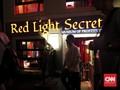 FOTO: Menyibak Rahasia Dunia Prostitusi di Sudut Amsterdam