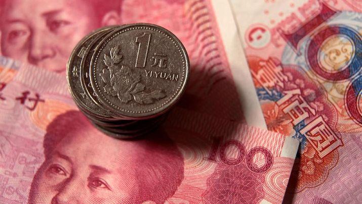 China Lemahkan Yuan ke Level Terendah dalam 10 Tahun Lebih