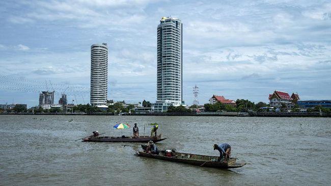 Potensi harta karun bawah laut atau BMKT tersebar di 464 titik perairan di Indonesia dari Natuna, Bintan, Batam, hingga Belitung.