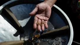 Harta Karun Bawah Laut, Polemik Baru Izin Investasi Jokowi