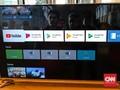 Produsen HP China Gencar Bikin Smart TV