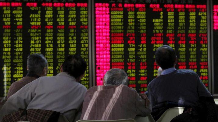 Ikuti Jejak Wall Street, Bursa Saham Asia Menghijau