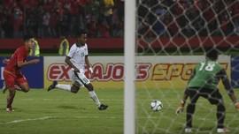 Timnas Indonesia U-16 vs India, Supriadi Siap Jadi Starter