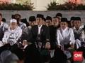 Jokowi Minta Rakyat Ingat Perjuangan Ulama Jelang Kemerdekaan