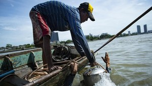 Nilai Harta Karun Bawah Laut Indonesia Rp127,6 Triliun