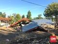 BMKG: Gempa Lombok Pemicu Megathrust di Selatan Jawa Hoaks